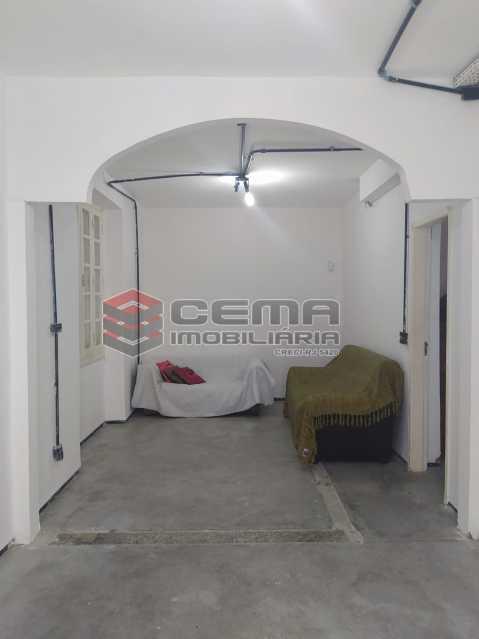 3 - Casa Comercial 490m² à venda Rua Bambina,Botafogo, Zona Sul RJ - R$ 4.500.000 - LACC130001 - 4