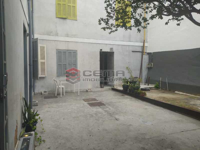 4 - Casa Comercial 490m² à venda Rua Bambina,Botafogo, Zona Sul RJ - R$ 4.500.000 - LACC130001 - 5