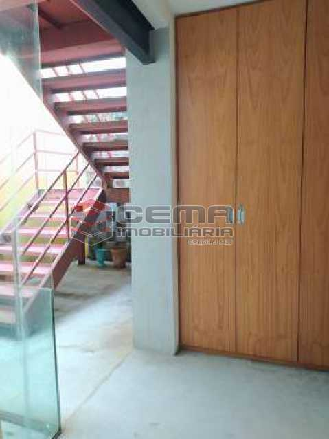 5 - Casa Comercial 490m² à venda Rua Bambina,Botafogo, Zona Sul RJ - R$ 4.500.000 - LACC130001 - 6