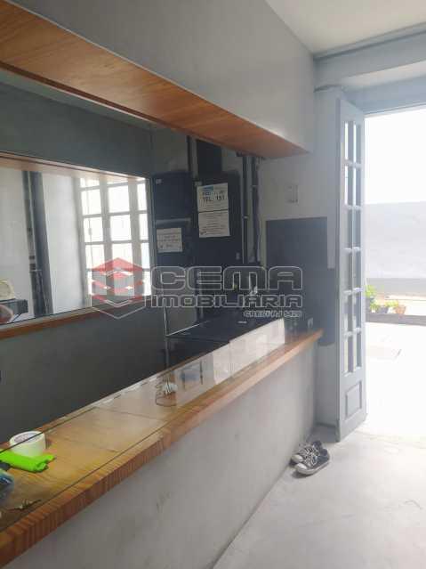 10 - Casa Comercial 490m² à venda Rua Bambina,Botafogo, Zona Sul RJ - R$ 4.500.000 - LACC130001 - 11