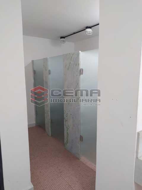 13 - Casa Comercial 490m² à venda Rua Bambina,Botafogo, Zona Sul RJ - R$ 4.500.000 - LACC130001 - 14