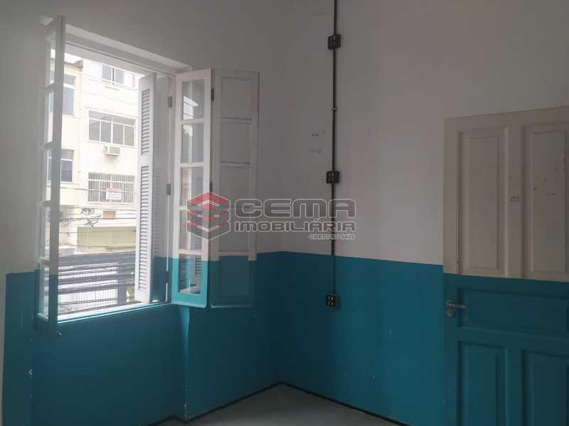14 - Casa Comercial 490m² à venda Rua Bambina,Botafogo, Zona Sul RJ - R$ 4.500.000 - LACC130001 - 15