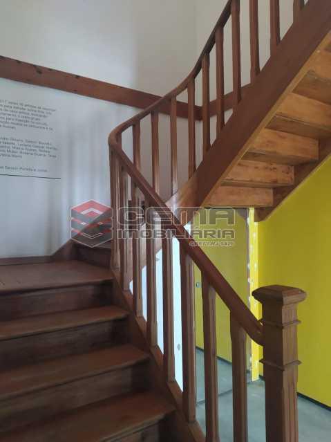 16 - Casa Comercial 490m² à venda Rua Bambina,Botafogo, Zona Sul RJ - R$ 4.500.000 - LACC130001 - 17