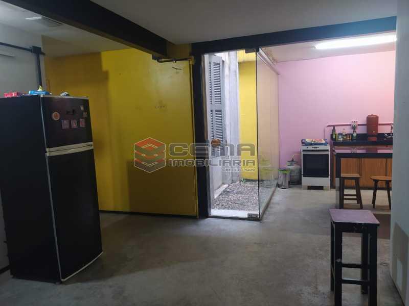 18 - Casa Comercial 490m² à venda Rua Bambina,Botafogo, Zona Sul RJ - R$ 4.500.000 - LACC130001 - 19