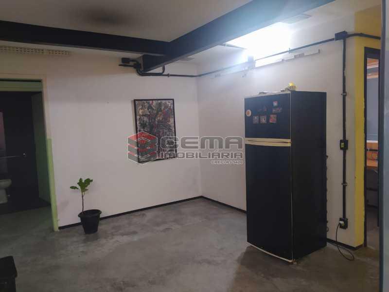 19 - Casa Comercial 490m² à venda Rua Bambina,Botafogo, Zona Sul RJ - R$ 4.500.000 - LACC130001 - 20