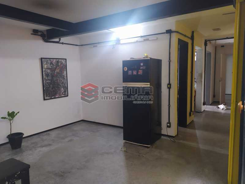 20 - Casa Comercial 490m² à venda Rua Bambina,Botafogo, Zona Sul RJ - R$ 4.500.000 - LACC130001 - 21