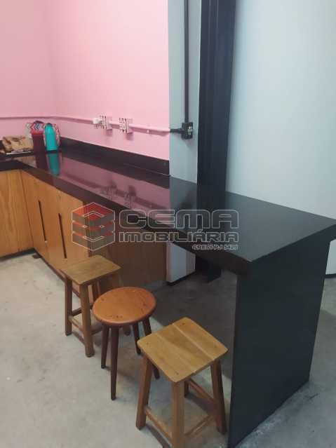 21 - Casa Comercial 490m² à venda Rua Bambina,Botafogo, Zona Sul RJ - R$ 4.500.000 - LACC130001 - 22