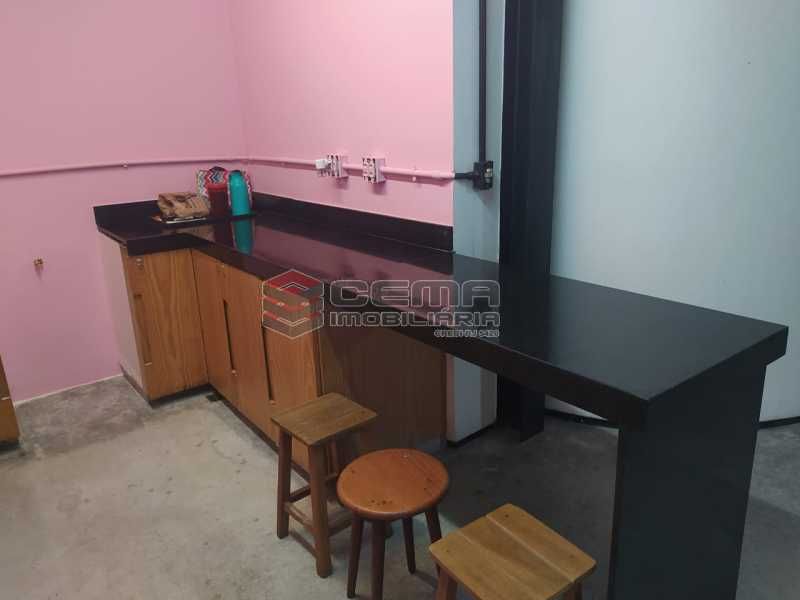 22 - Casa Comercial 490m² à venda Rua Bambina,Botafogo, Zona Sul RJ - R$ 4.500.000 - LACC130001 - 23