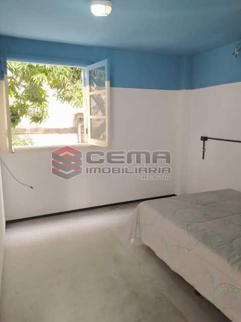 25 - Casa Comercial 490m² à venda Rua Bambina,Botafogo, Zona Sul RJ - R$ 4.500.000 - LACC130001 - 26