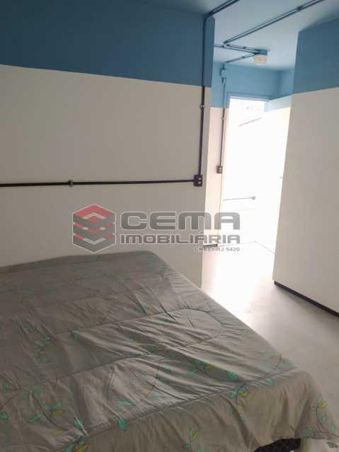 26 - Casa Comercial 490m² à venda Rua Bambina,Botafogo, Zona Sul RJ - R$ 4.500.000 - LACC130001 - 27