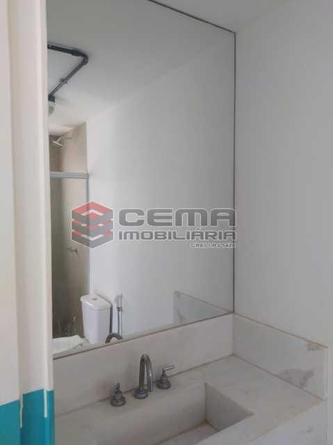 27 - Casa Comercial 490m² à venda Rua Bambina,Botafogo, Zona Sul RJ - R$ 4.500.000 - LACC130001 - 28