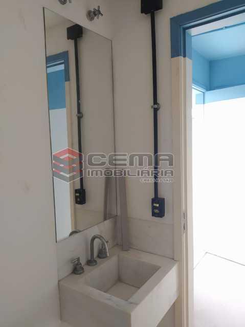 28 - Casa Comercial 490m² à venda Rua Bambina,Botafogo, Zona Sul RJ - R$ 4.500.000 - LACC130001 - 29