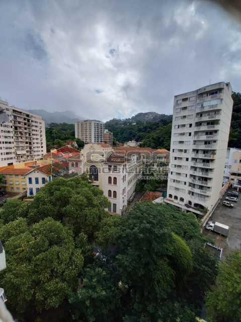 vista - Alugo Laranjeiras apartamento 4 quartos - LAAP40910 - 1
