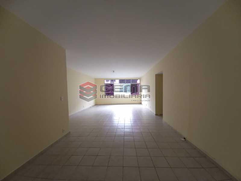 WhatsApp Image 2021-04-27 at 1 - Alugo Laranjeiras apartamento 4 quartos - LAAP40910 - 3