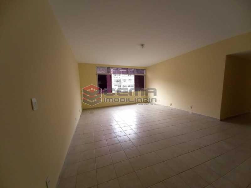 WhatsApp Image 2021-04-27 at 1 - Alugo Laranjeiras apartamento 4 quartos - LAAP40910 - 4