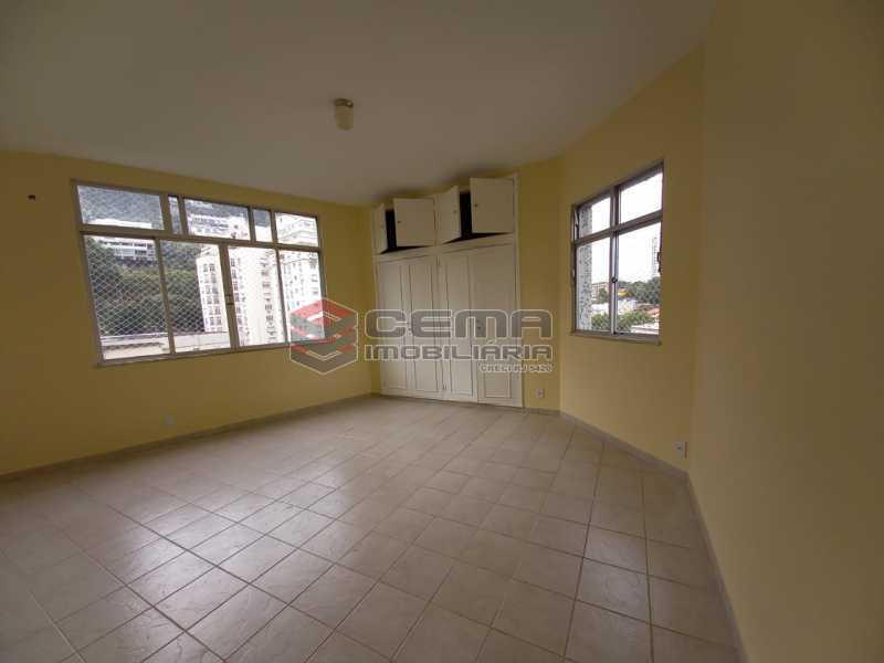 WhatsApp Image 2021-04-27 at 1 - Alugo Laranjeiras apartamento 4 quartos - LAAP40910 - 8