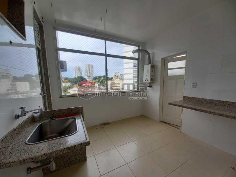 WhatsApp Image 2021-04-27 at 1 - Alugo Laranjeiras apartamento 4 quartos - LAAP40910 - 22