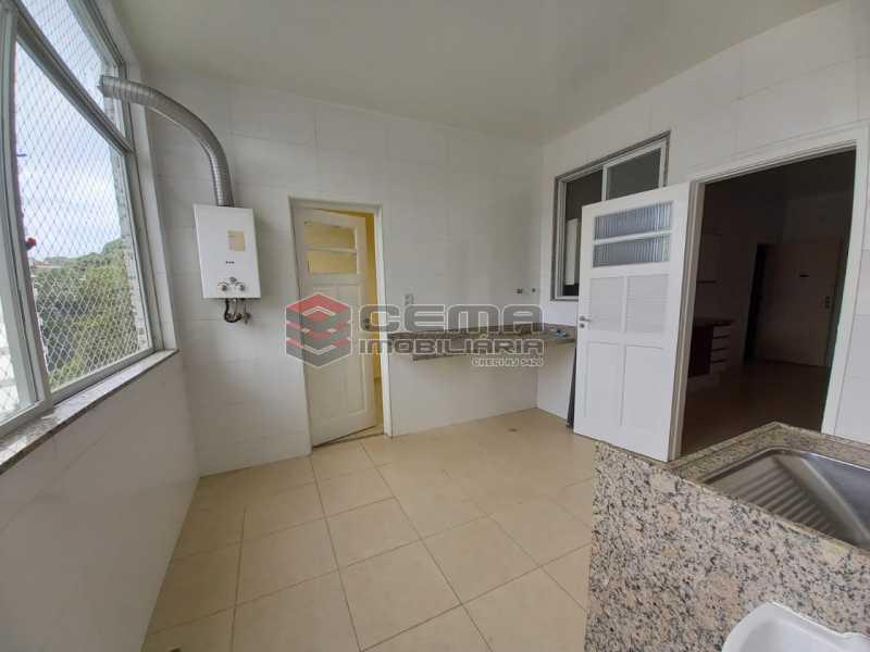 WhatsApp Image 2021-04-27 at 1 - Alugo Laranjeiras apartamento 4 quartos - LAAP40910 - 23