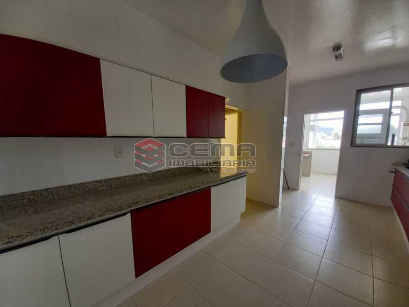 WhatsApp Image 2021-04-27 at 1 - Alugo Laranjeiras apartamento 4 quartos - LAAP40910 - 19