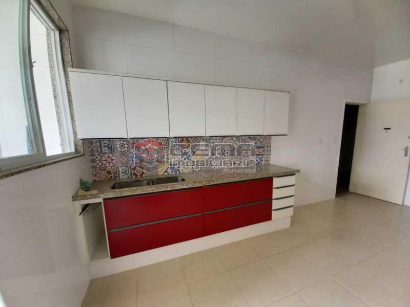 WhatsApp Image 2021-04-27 at 1 - Alugo Laranjeiras apartamento 4 quartos - LAAP40910 - 20