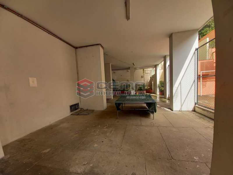 WhatsApp Image 2021-04-27 at 1 - Alugo Laranjeiras apartamento 4 quartos - LAAP40910 - 28