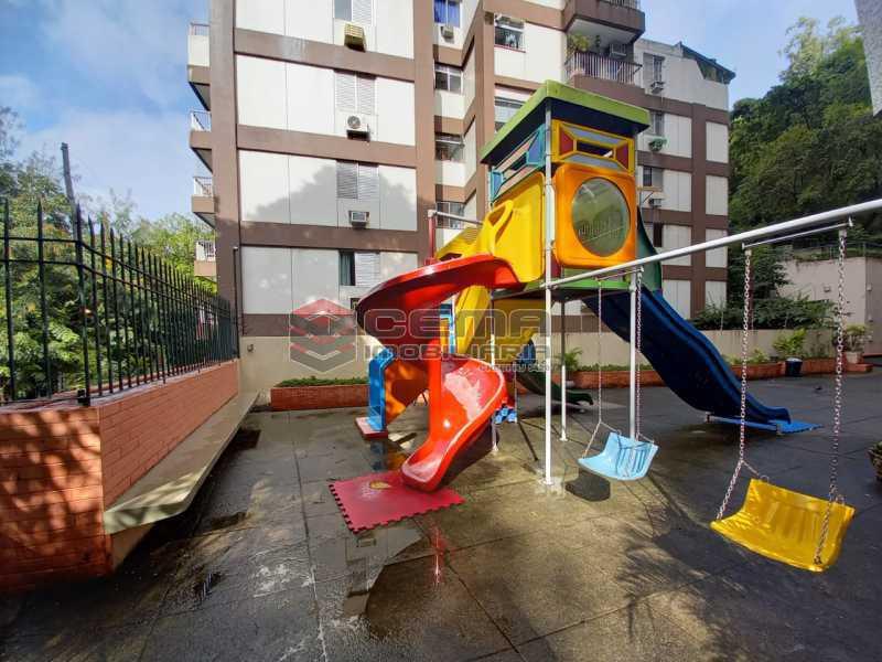WhatsApp Image 2021-04-27 at 1 - Alugo Laranjeiras apartamento 4 quartos - LAAP40910 - 25