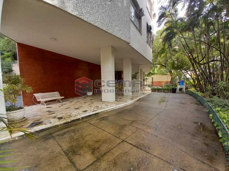WhatsApp Image 2021-04-27 at 1 - Alugo Laranjeiras apartamento 4 quartos - LAAP40910 - 29