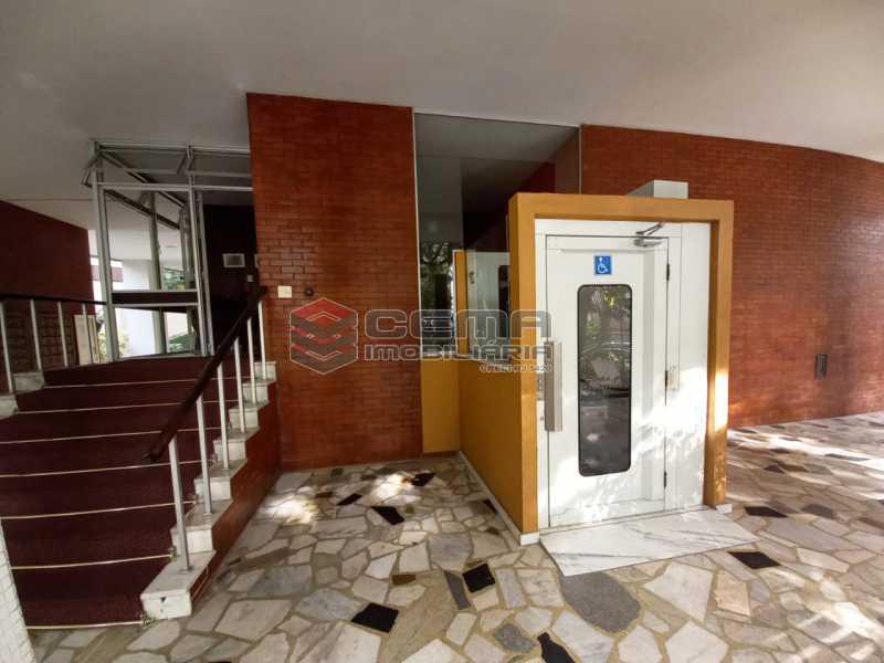 WhatsApp Image 2021-04-27 at 1 - Alugo Laranjeiras apartamento 4 quartos - LAAP40910 - 31
