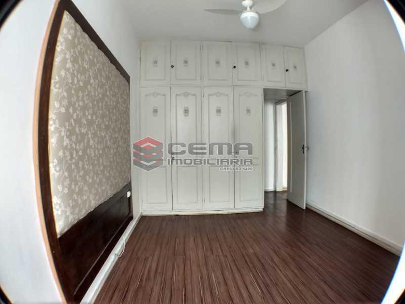02eb5961-4eec-488a-9be5-8b1321 - Apartamento 2 quartos à venda Humaitá, Zona Sul RJ - R$ 630.000 - LAAP24876 - 7