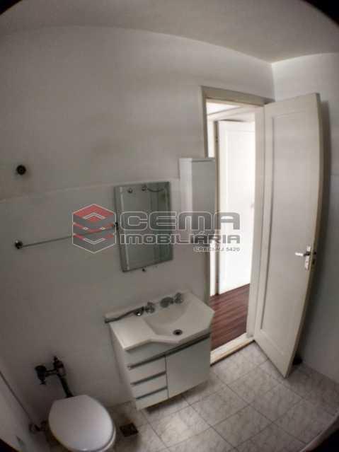 5e465341-a9a9-4832-89ce-ebbf90 - Apartamento 2 quartos à venda Humaitá, Zona Sul RJ - R$ 630.000 - LAAP24876 - 13