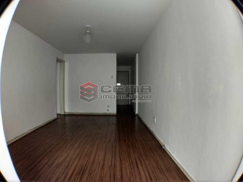 6e50d1c3-11b0-45b8-9bd5-4e4f50 - Apartamento 2 quartos à venda Humaitá, Zona Sul RJ - R$ 630.000 - LAAP24876 - 4