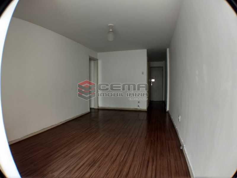 39dbdbf9-8e7c-459c-8919-7f9dcf - Apartamento 2 quartos à venda Humaitá, Zona Sul RJ - R$ 630.000 - LAAP24876 - 3