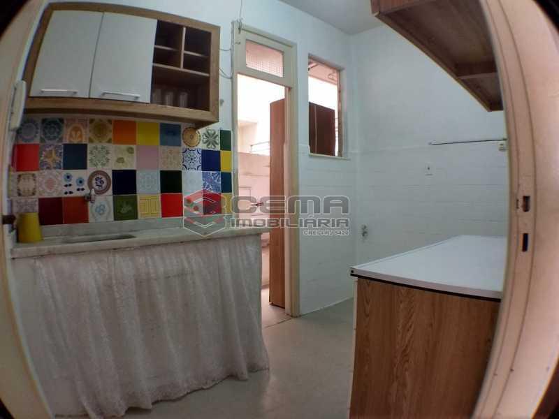74002f14-ad09-4a81-90bd-b60dd7 - Apartamento 2 quartos à venda Humaitá, Zona Sul RJ - R$ 630.000 - LAAP24876 - 15