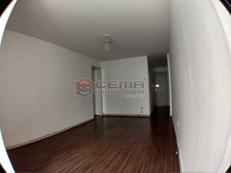 a8618473-1df0-41b3-ba1e-722354 - Apartamento 2 quartos à venda Humaitá, Zona Sul RJ - R$ 630.000 - LAAP24876 - 6