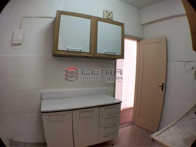 acdf901d-c7a6-431a-85bd-3c54c1 - Apartamento 2 quartos à venda Humaitá, Zona Sul RJ - R$ 630.000 - LAAP24876 - 16