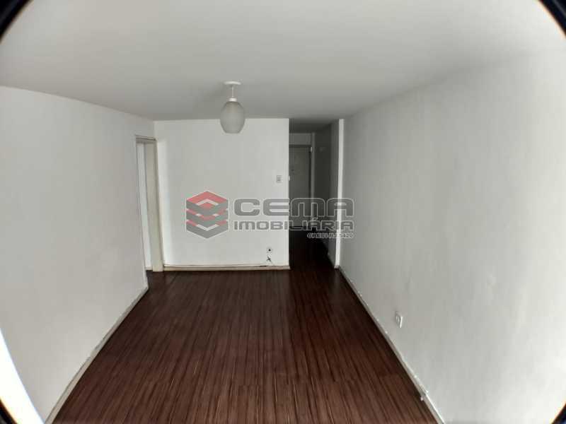 be98199f-9e7e-4ba2-92a9-1a2155 - Apartamento 2 quartos à venda Humaitá, Zona Sul RJ - R$ 630.000 - LAAP24876 - 5