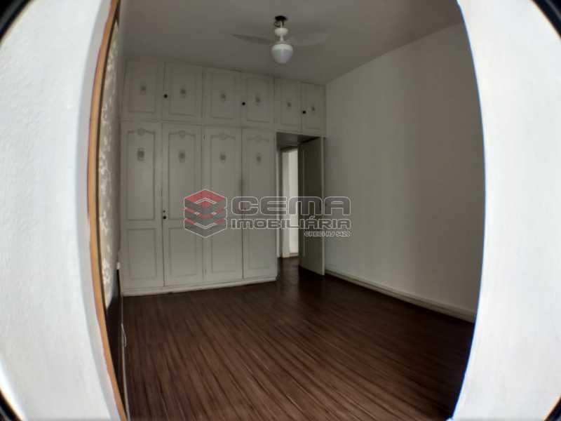 ced98f8e-d55e-4cc4-bd52-aaf957 - Apartamento 2 quartos à venda Humaitá, Zona Sul RJ - R$ 630.000 - LAAP24876 - 8
