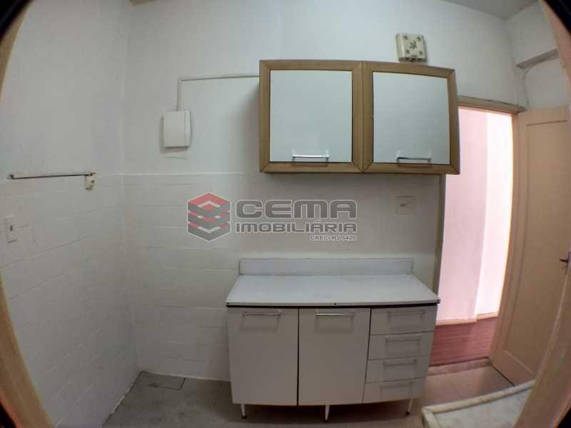 833cbe8d-2a6d-4908-8922-3701d9 - Apartamento 2 quartos à venda Humaitá, Zona Sul RJ - R$ 630.000 - LAAP24876 - 17