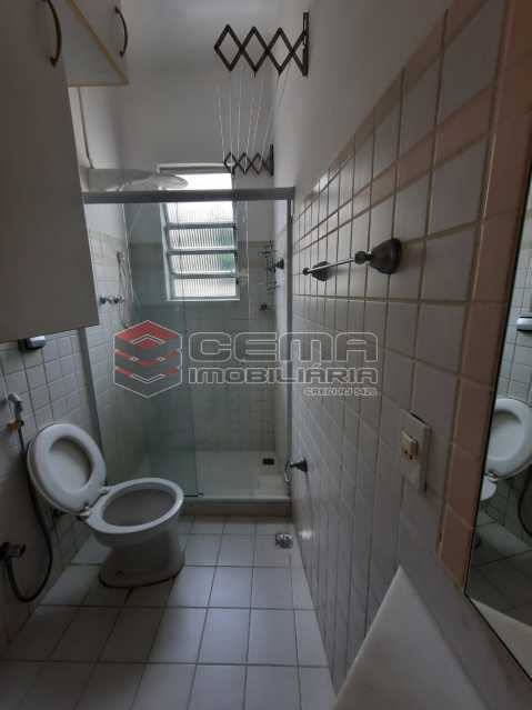 0baa651f-edf2-4d51-adbe-31200d - Apartamento à venda Rua das Laranjeiras,Laranjeiras, Zona Sul RJ - R$ 275.000 - LAAP12736 - 10