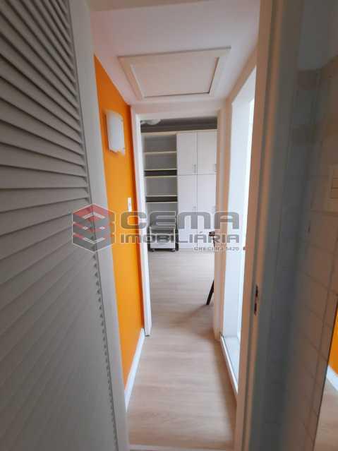 89e5ef8a-5ce2-48a5-97d5-4c59a9 - Apartamento à venda Rua das Laranjeiras,Laranjeiras, Zona Sul RJ - R$ 275.000 - LAAP12736 - 9