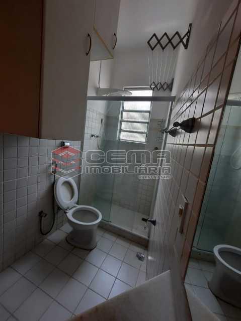 a1087586-87b2-4dfb-ab2a-7c19d2 - Apartamento à venda Rua das Laranjeiras,Laranjeiras, Zona Sul RJ - R$ 275.000 - LAAP12736 - 11