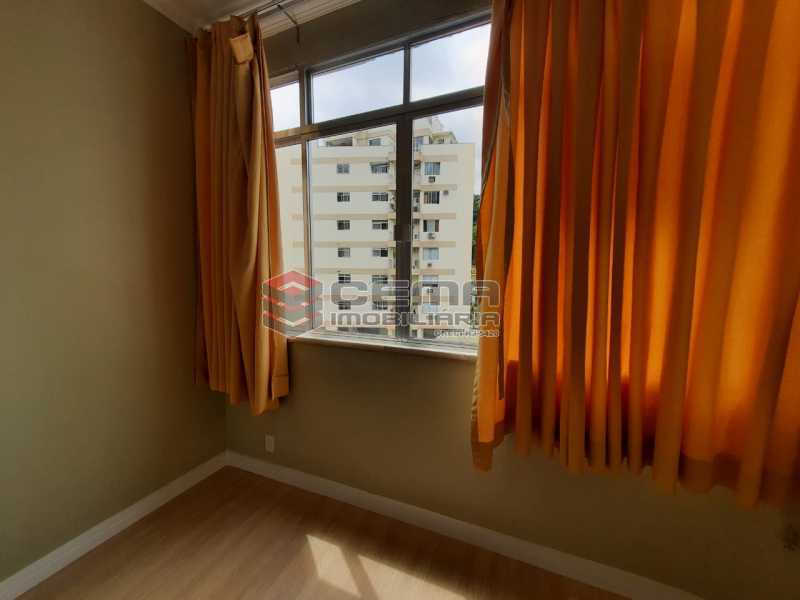 ee8177fb-7dee-4e55-afdd-9d99f6 - Apartamento à venda Rua das Laranjeiras,Laranjeiras, Zona Sul RJ - R$ 275.000 - LAAP12736 - 6