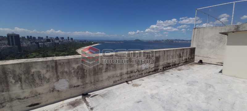 25 - Cobertura 3 quartos à venda Flamengo, Zona Sul RJ - R$ 6.000.000 - LACO30290 - 5