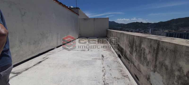 26 - Cobertura 3 quartos à venda Flamengo, Zona Sul RJ - R$ 6.000.000 - LACO30290 - 6