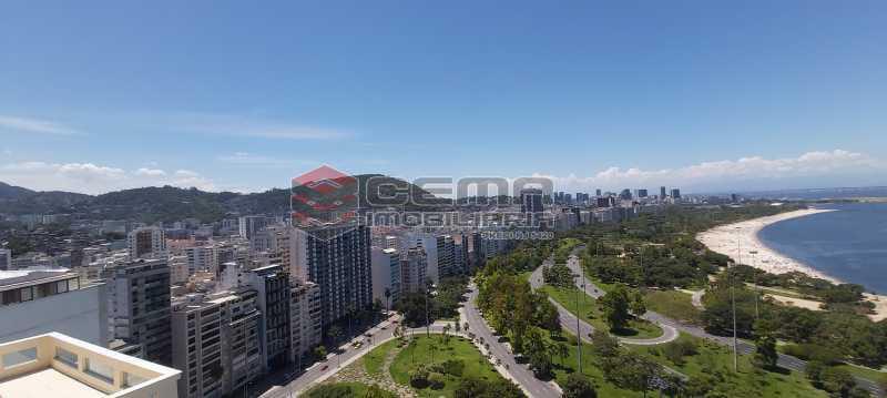 27 - Cobertura 3 quartos à venda Flamengo, Zona Sul RJ - R$ 6.000.000 - LACO30290 - 3