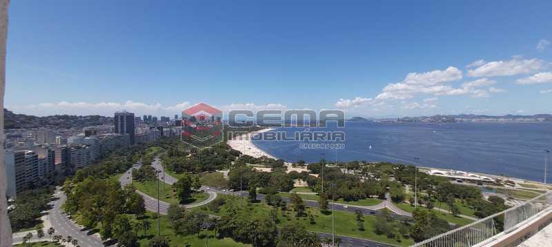 23 - Cobertura 3 quartos à venda Flamengo, Zona Sul RJ - R$ 6.000.000 - LACO30290 - 1