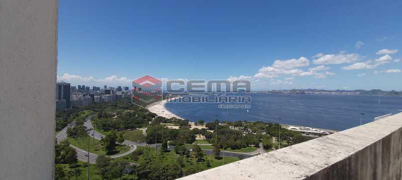 24 - Cobertura 3 quartos à venda Flamengo, Zona Sul RJ - R$ 6.000.000 - LACO30290 - 7