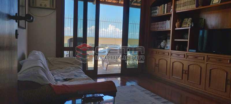 9 - Cobertura 3 quartos à venda Flamengo, Zona Sul RJ - R$ 6.000.000 - LACO30290 - 14