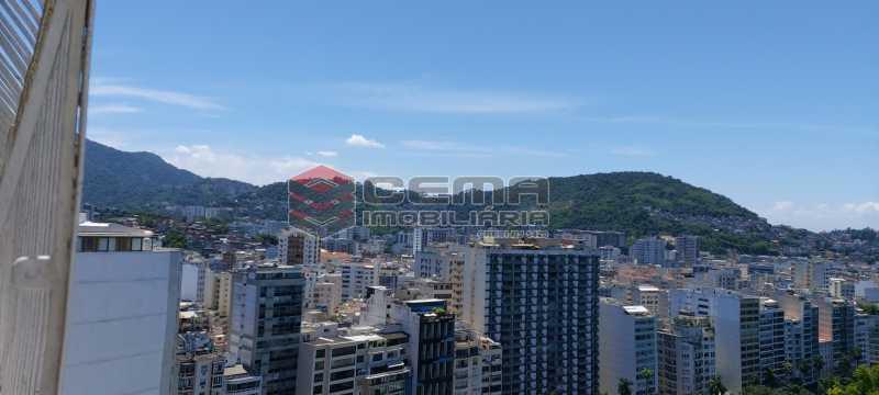 6 - Cobertura 3 quartos à venda Flamengo, Zona Sul RJ - R$ 6.000.000 - LACO30290 - 22