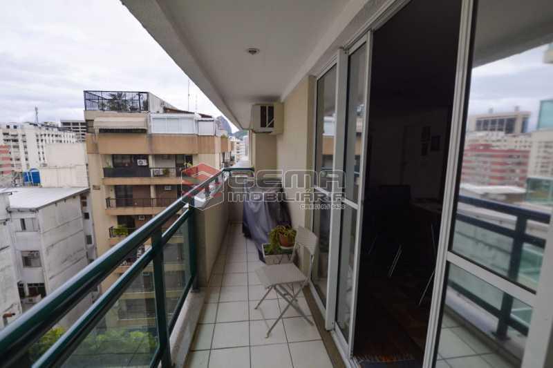 5 - Cobertura à venda Rua Assunção,Botafogo, Zona Sul RJ - R$ 2.850.000 - LACO30291 - 6